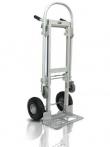 Carro Aluminio Dual Corto 250 kg