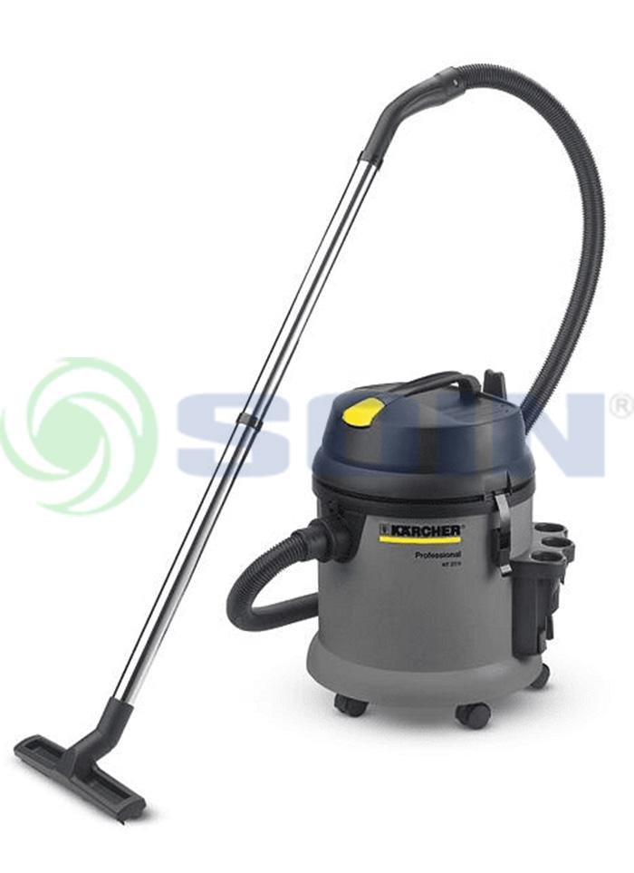 Aspiradora polvo agua karcher nt 27 1 soin - Aspiradoras de agua ...