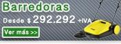 BARREDORAS