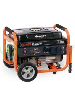 Generador GD 2200
