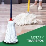 MOPAS Y TRAPEROS