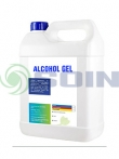 ALCOHOL GEL 5 LITRO