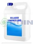 SELLADOR PARA CONCRETO GRIS 5 LT