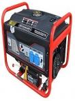 Generador bencinero 3kW  DUCAR DF3500H