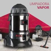 LIMPIADORAS VAPOR