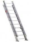 Escalera Aluminio Telescópica 8.35M