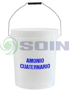 AMONIO CUATERNARIO 20 LITRO