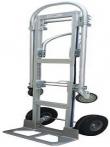 Carro Aluminio Dual Largo 250 kg