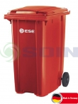 CONTENEDOR DE BASURA 240 Lts. Made in Germany