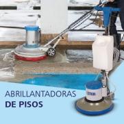 ACCESORIOS Y REPUESTOS PARA ABRILLANTADORAS