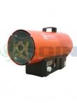 TURBOCALEFACTOR A GAS 30 KW WYYMET